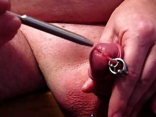 Torture Mit Abspritzen