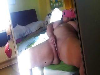 Bbw Cumming On Phone Cam