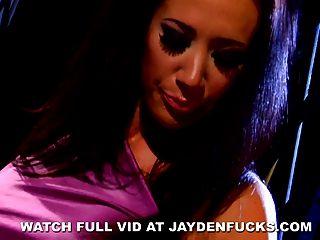 Jayden And Bridgette B Round 2