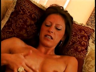 Horny Milf Finds A Big Cock To Bang