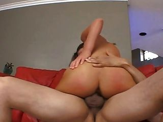 Naomi-tight Butthole