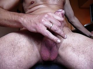Big Cock Is Cumming Iii