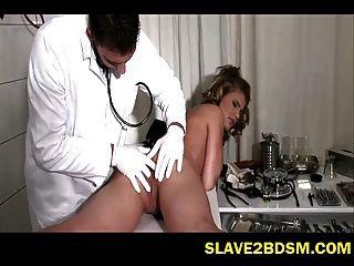 Bizarre Medical Check Up Sex