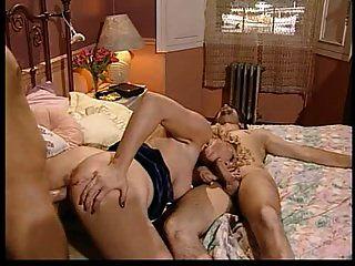 Randi Storm - Threesome