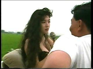 Kimiko Matsuzaka - 11 Japanese Beauties