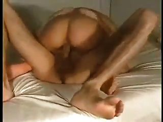 French Amateur Blonde Fucked By Boy Mate In Bed