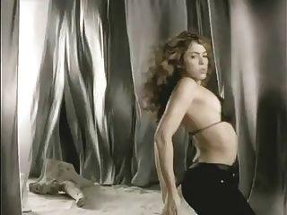 Shakira And Beyonce Together