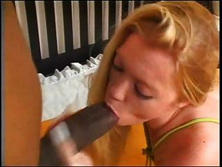 Big Cock And Blond