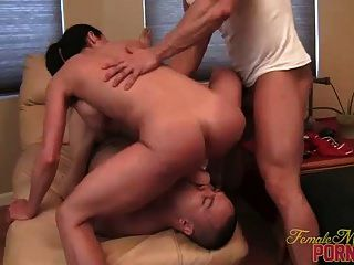 Kendra Lust - Dickhead And Boytoy 2 Of 3