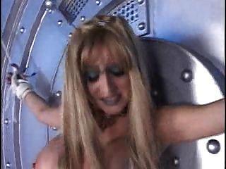 Sexy Alien Femdom