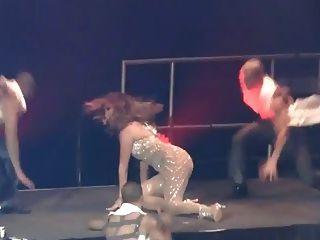 Jennifer Lopez Sex Bomb