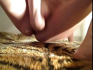 Mature Amateur Getting Wild On Cam