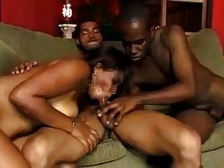 Mmf Bisexual Threesome 143