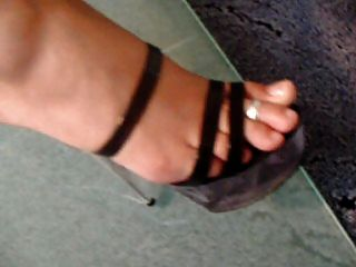 One Of My Ex Girlfriends Feet, Higheels And Legs 05
