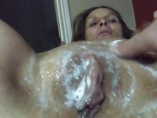 Shaving Ms. M.i,l,f.