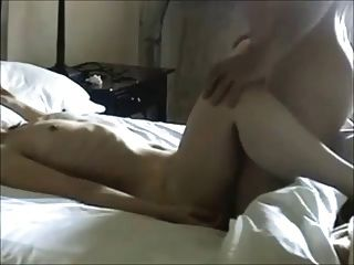 Amateur Curvy Wife Fucked On Homemade