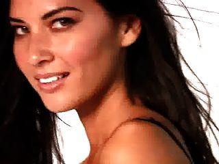 Olivia Munn Photoshoot