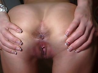 Pussy Galore 31