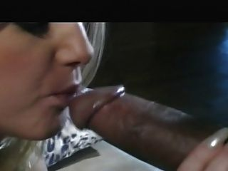 British Slut Ashley Long Gets Fucked In Stockings