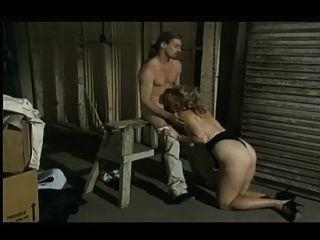 Randi Storm + Marc Wallice - New Office Hire Hot Anal Sex