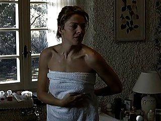 Claudia Gerini Nude In The Unknown Woman (2006)