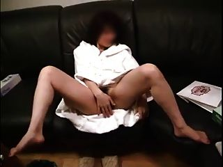 She Is Pleased To Labia Pierce No.2 - Fm