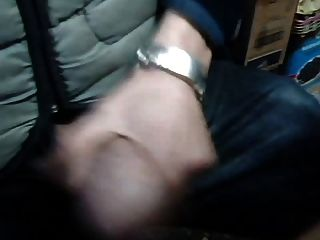 Horny Turkish Guy
