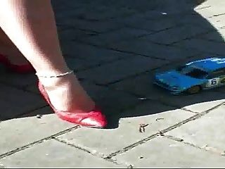 Lgh - German Outdoor Trampling