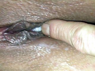 Sperma Muschi