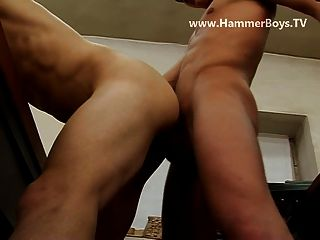 Hammerboys.tv Present Sit On My Cock