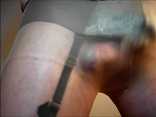 Garterbelts And Pantyhose