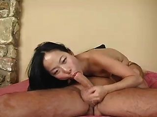 Asian Chick Fucked Hard