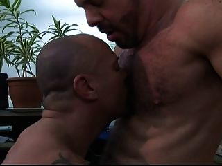 Men At Work 1 Scene 3