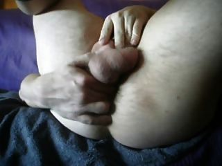 Self Fuck Cum In Ass Creampie-autofollada