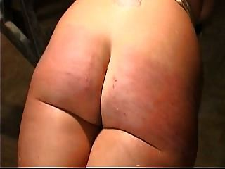 Caning Wife