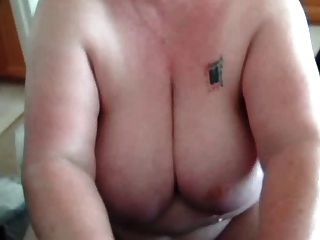 Mature Headred With Big Saggy Boobs - Negrofloripa