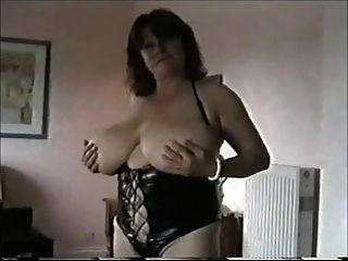 Busty Mature In Basque