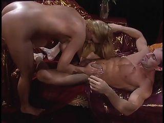 Lauren Phoenix Rides His Face After A Sexes Lesson