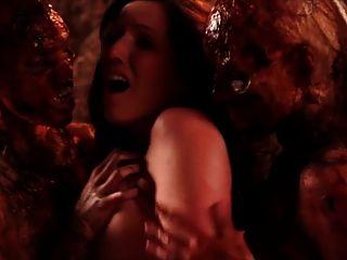 Angel Mccord, Heather Roop, Cora Benesh - The Sacred