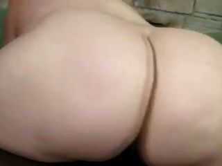 Bbw Have A Bbc For Her Ass