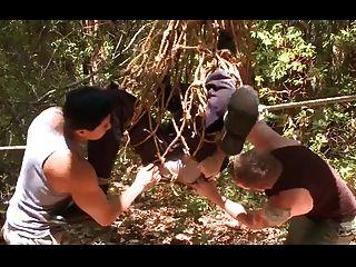 Humillado En El Bosque