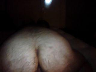 Bear Cub Cum Dump (2)