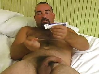 Seduced Str8 Hairy Guys - Brian