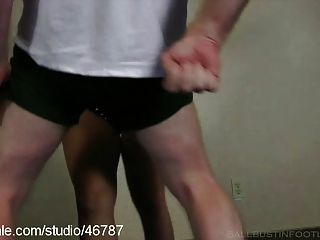 Ball Busting Fun At Clips4sale.com