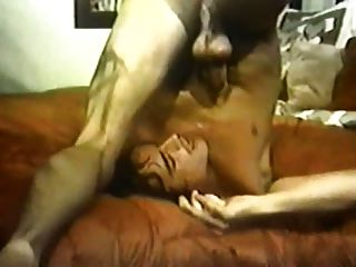 Self Facial Cum In Eye Guy Tongues Own Tip