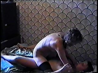 Fucked On Bed