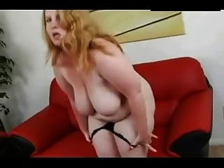 Bbw Gets Picked Up And Fucked