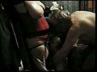 Amateur - Uk Matures Strap On & Bondage Party
