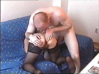 Serban Blonde Whore In Nylon  Serbain-srpski By Krmanjonac