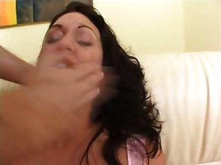 British Slut Renne Gets Roughly Fucked